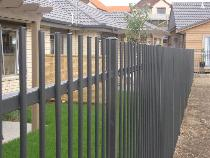fencing boundary