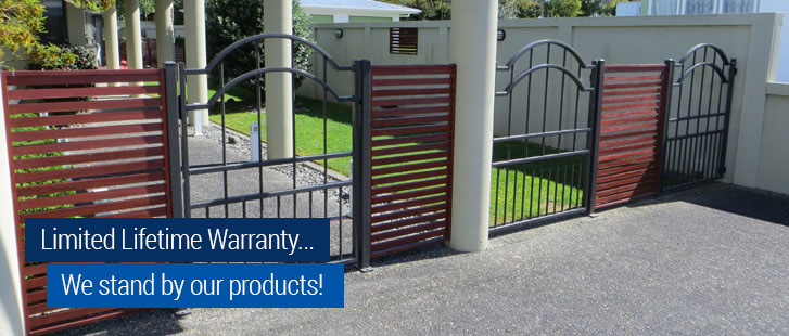 FECO Fence Systems